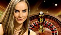 Live Exclusive Roulette at Casino.com
