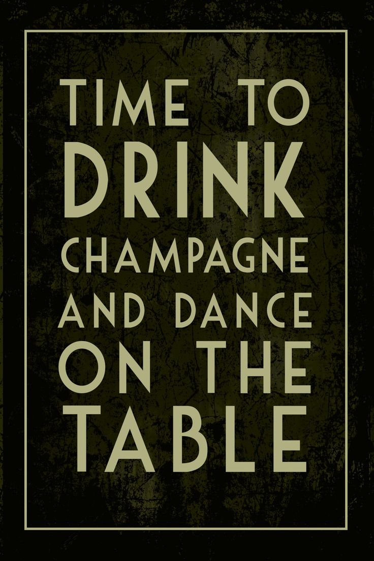 Happy New Year! Story of my life... I just like to celebrate the new year more often than once.
