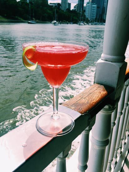 #cocktail #brisbane #cruise #cosmo