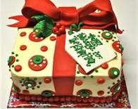 holiday cakes - Bing Images