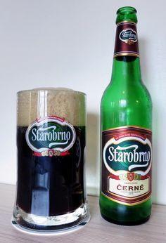 Starobrno A.S. - Starobrno Cerne Tmave karamelove povo 10* 3,8% pullo