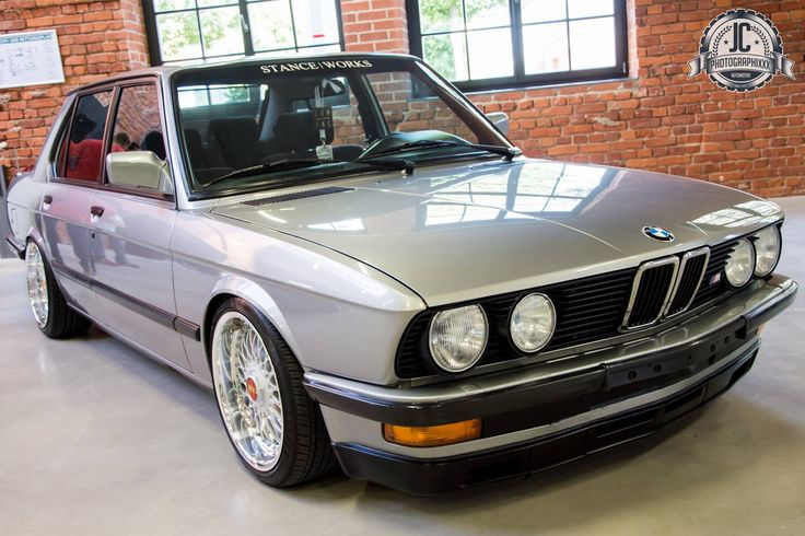 260 Best Bmw E28 And E34 Images On Pinterest Bmw Cars Car And Dream Cars