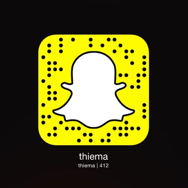 Snapchat hat ein nettes kleines Feature in ihrer APP integriert. Es ist jetzt sehr viel einfacher neue Kontakte hinzuzufügen. Wie ihr dieses neue Feature benutzt erkläre ich hier kurz.