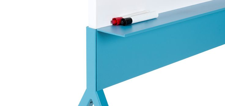 Scribe® Mobile Markerboard | Knoll