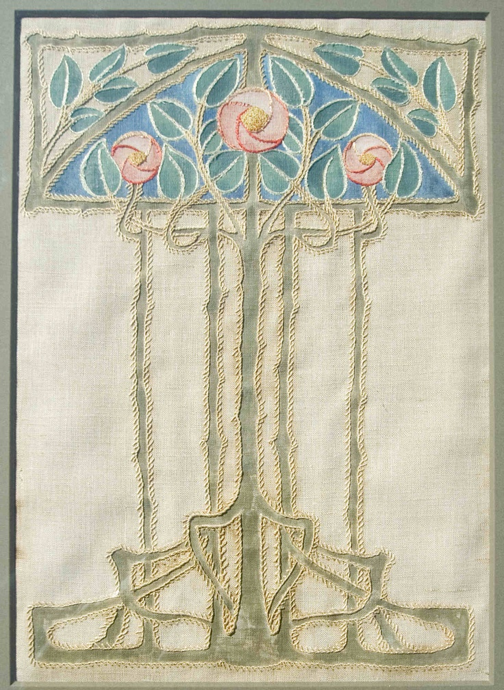 Best art deco embroidery designs images on pinterest
