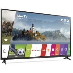 "LG 43"" 4K HDR WiFi LED LCD Smart Television for $547  free shipping #LavaHot http://www.lavahotdeals.com/us/cheap/lg-43-4k-hdr-wifi-led-lcd-smart/209523?utm_source=pinterest&utm_medium=rss&utm_campaign=at_lavahotdealsus"