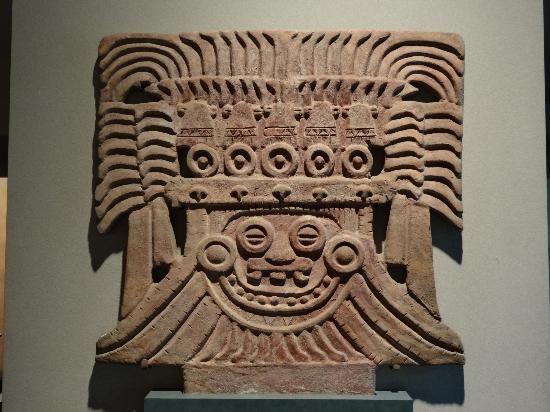 Mexico City Zona Rosa mexico tourist attractions photos | ... de Quetzalcoatl- Picture of Mexico City, Central Mexico and Gulf Coast