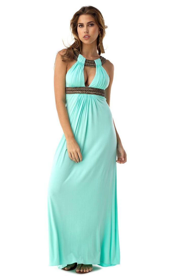 Maxi dress 60 inches long 885