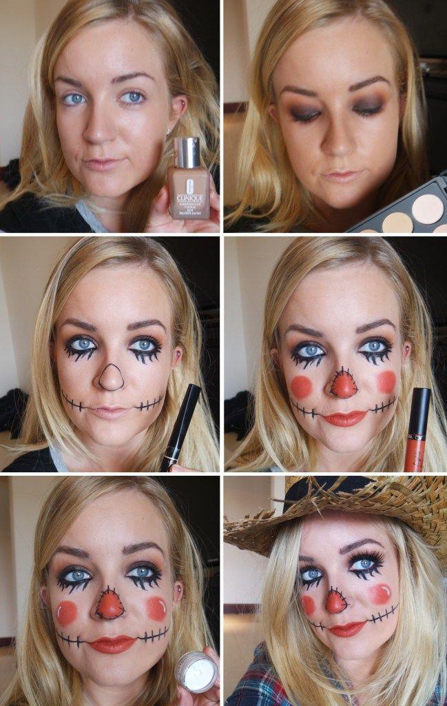 Halloween Makeup Ideas – Halloween Makeup