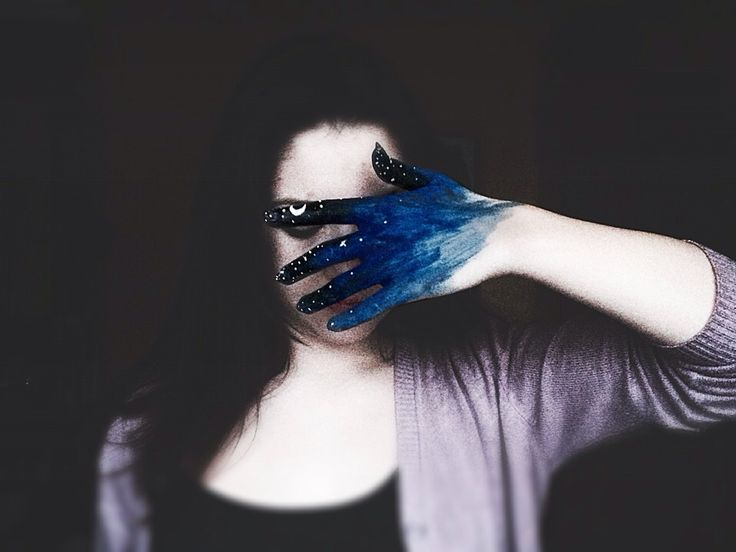#madewithpicsart #me #painting #blue #sky #hand #moon #stars #interesting #art #deep #universe #creativity #galaxy #freetoedit #dramaeffect #saturated