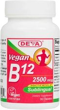 Is B12 really important? How can a vegan get B12?