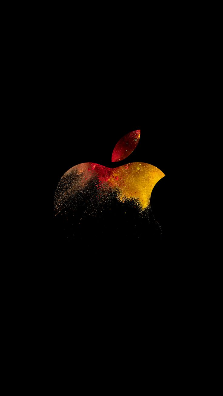 Iphone Hintegrunde Hintergrundbilder Apfel Hintergrund Apple Logo 7 Ios Hintergrunde