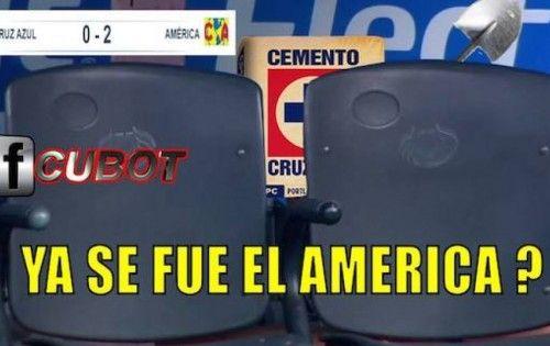 Cruz Azul 0 América 2 Los memes de este partido de ligaMX - http://masideas.com/cruz-azul-0-america-2-los-memes-de-este-partido-de-ligamx/
