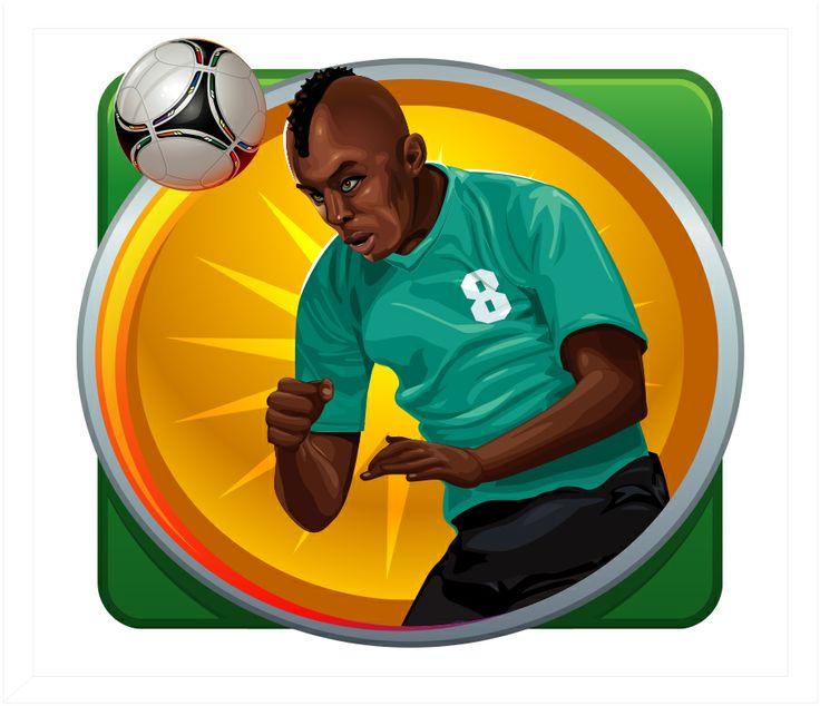 Football Star Online Slot Game