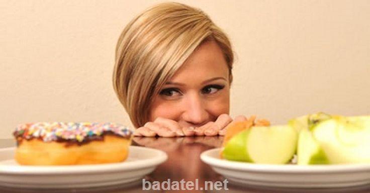 Podľa jedla, aké sa vám žiada, zistite, ktorá látka vášmu telu chýba