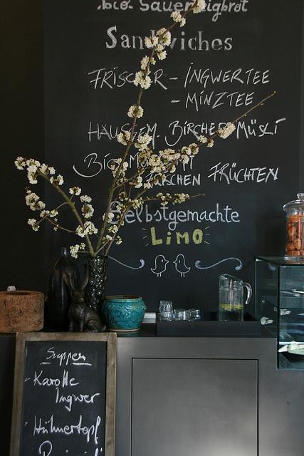ღღ Café Oliv | Berlin