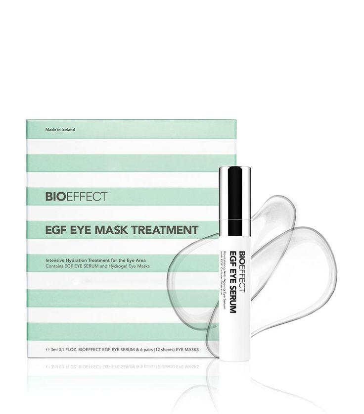 BIOEFFECT EGF Eye Mask Treatment | Harrods