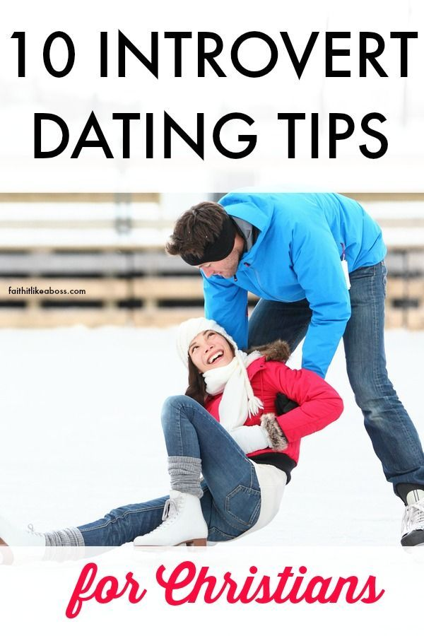 introvert Dating Tips