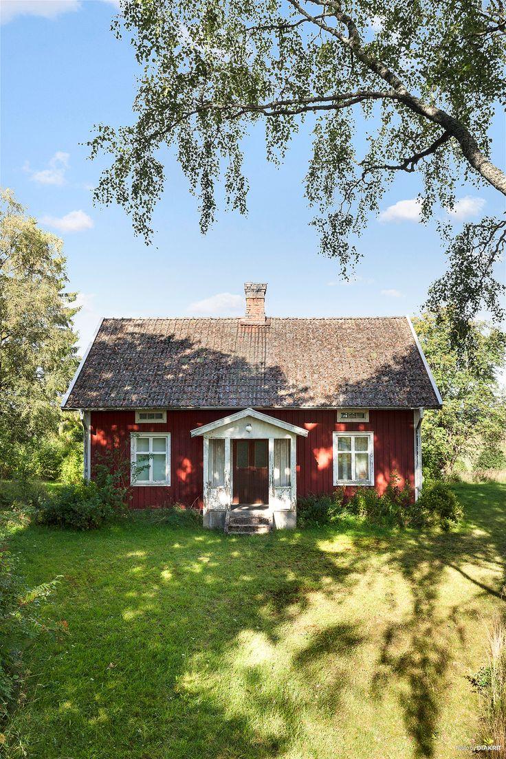 190 besten schweden im winter bilder auf pinterest for Skandinavien haus bauen