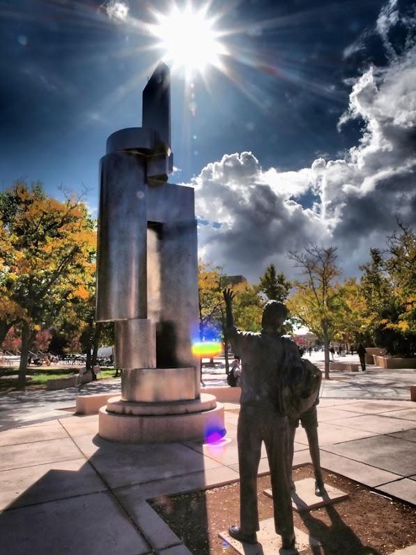 University of New Mexico, Albuquerque campus