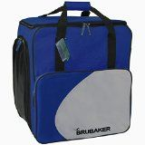 FUNKTION TOP Lake Placid Practical ski boot winter sports bag backpack by Henry BRUBAKER holds complete set of ski and snowboard equipment incl. Helmet - Blue - http://www.skigearoutdoor.com/funktion-top-lake-placid-practical-ski-boot-winter-sports-bag-backpack-by-henry-brubaker-holds-complete-set-of-ski-and-snowboard-equipment-incl-helmet-blue/  Find the best Ski Gear  http://www.skigearoutdoor.com click here