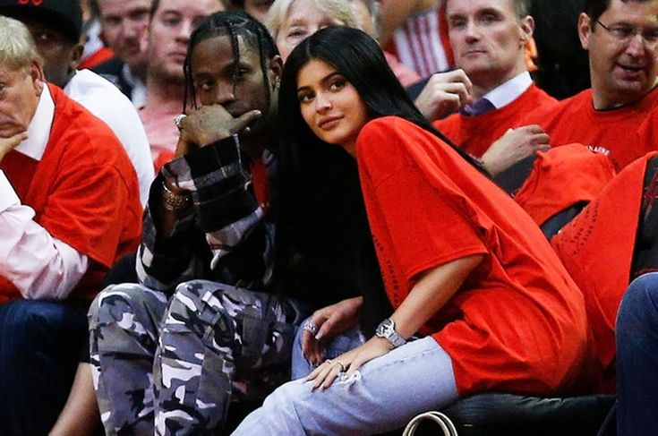 Another day, another wild rumor about Kylie Jenner has surfaced. The latest one is a doozy.   A report has surfaced claiming that Kylie's mother and manager, Kris Jenner, has asked Travis Scott to sign a contract. The source, who spoke to Star, revealed that the rapper will get over 4...