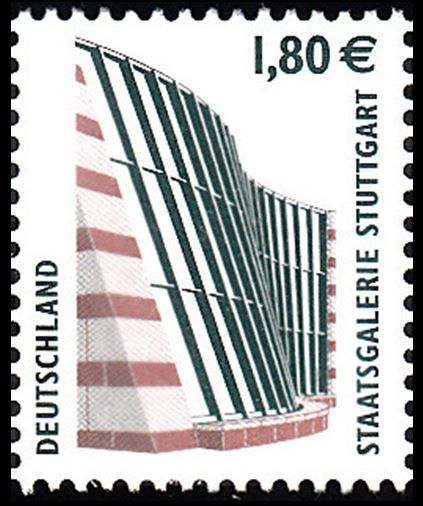 Famous Architects - Stamp Community Forum - Page 6