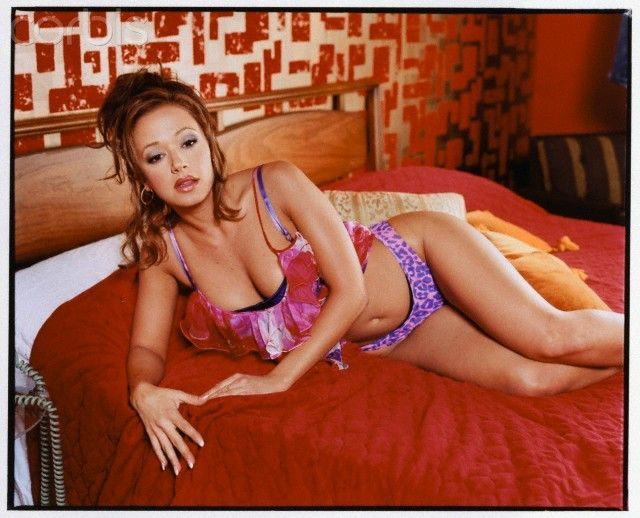 Leah Remini Ass Pictures 22