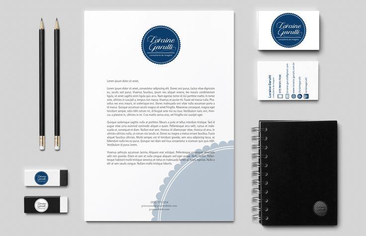 17 best book images on pinterest livros jornal e plataforma identidade visual pessoal para consultora de imagem fandeluxe Gallery