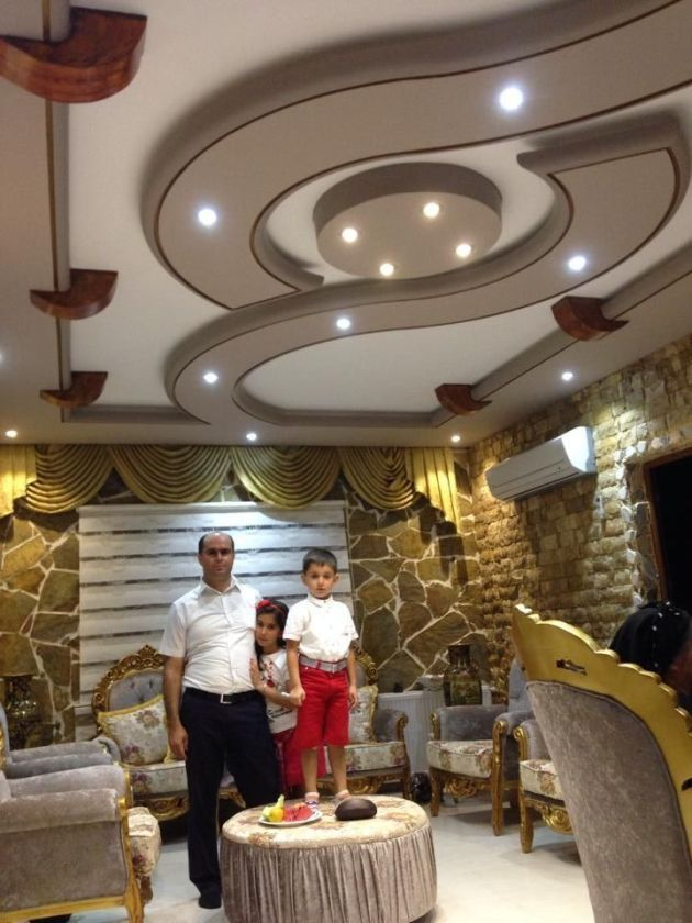 Stylish Modern Ceiling Design Ideas » Engineering Basic ...