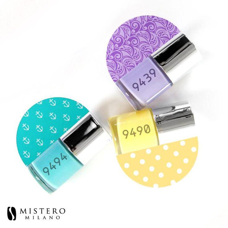 Love pastel!