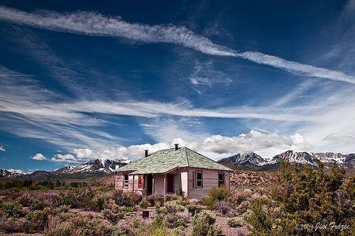 Az elhagyott házak titkai - Toochee