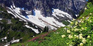 The Ultimate Guide to North Cascades National Park on Roadtrippers