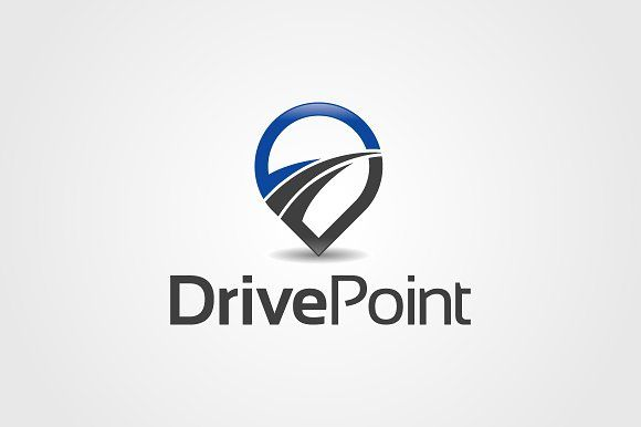 Drive Point by emotions76 on @creativemarket