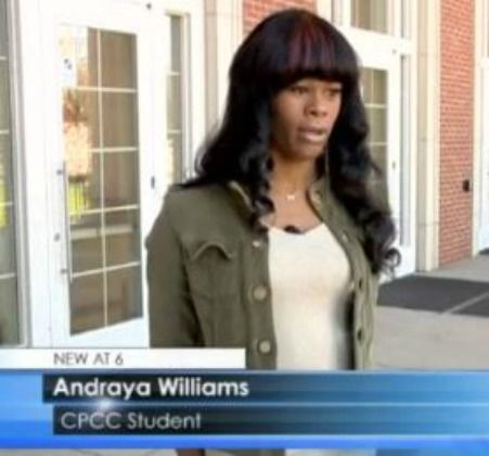 Transgender Female College Student Says She Was Harassed And Suspended For Using Women's Bathroom