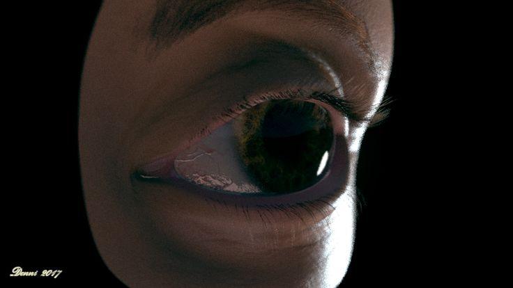 The Eye 3D