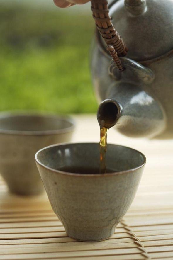 пурпурный чай отзывы покупателей
