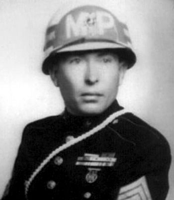 Master Sergeant, USMC, William R. Pettit. 09-11-18 to 06-16-01. Veteran of WWII 1941-1945 (POW) Korean War 1950-1953 (POW). Upon returning home, he then served as a Military Police Chief at the Marine Core Supply Center in Barstow, CA until he left active service in 1953. He was in the Marine Corps Reserve until 1969. He then served Barstow, CA as a police officer for 16 yrs. A patriot, a hero, a gentleman...my father-in-law. RIP Pop.