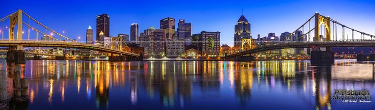 Pittsburgh Skyline Photos Google Search Pittsburgh And