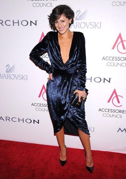 Karla Deras Cocktail Dress - Karla Deras Looks - StyleBistro