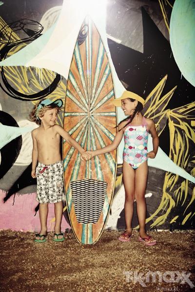 Kids, Summer 2013