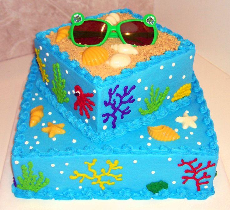 Cake Gallery  Birthday Cakes CIMG1724