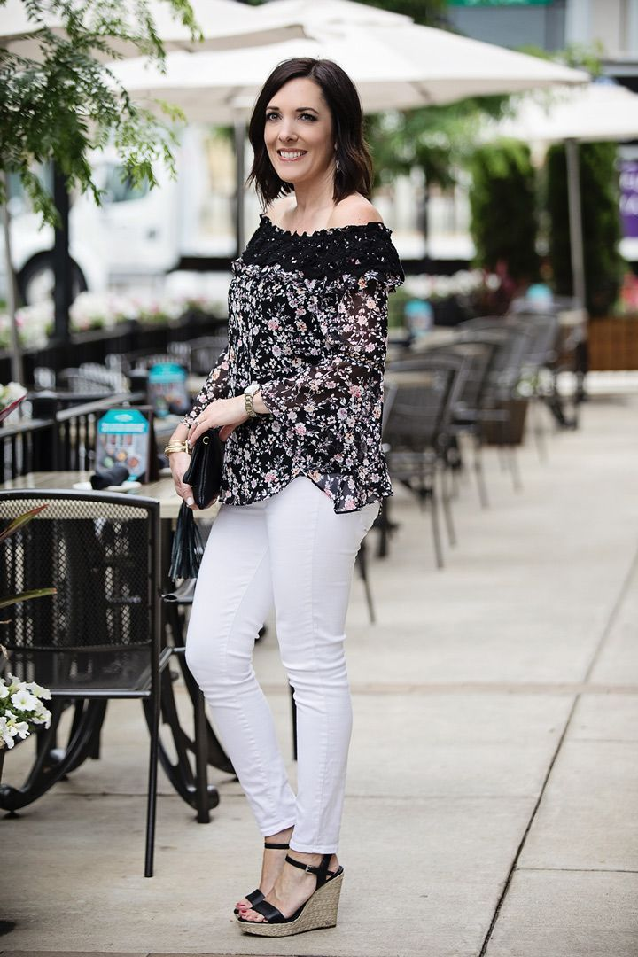 2227f50a1e95 10 Easy Date Night Outfit Ideas