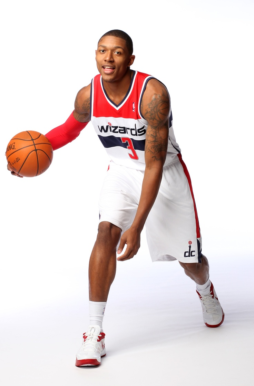 Bradley Beal, Washington Wizards