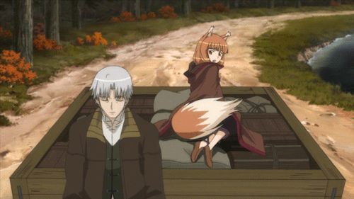 spice and wolf | Tumblr