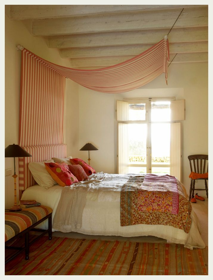 Best 25 Canopy Over Bed Ideas On Pinterest Shabby Chic