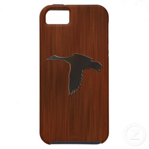 This amazing 3D look was created using a brand new design process that I developed myself. You won't find this case anywhere else (online or offline). #PhoneCases #iphone #hunting #ducks #DuckDynasty #Zazzle #3D