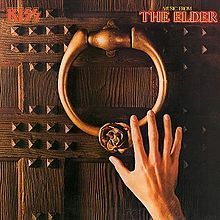 """Retro Metal Review: KISS, """"Music From 'THE ELDER'"""" (1981) - KISS' 1981 concept album """"Music From The Elder"""" bombed when it was first released, but has developed a cult following since then. Your humble columnist and rabid KISS fanboy will attempt to defend this controversial album."""