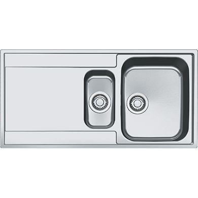 Идей на тему «Edelstahl Spülbecken в Pinterest» 78+ Handbrause - spülbecken küche granit