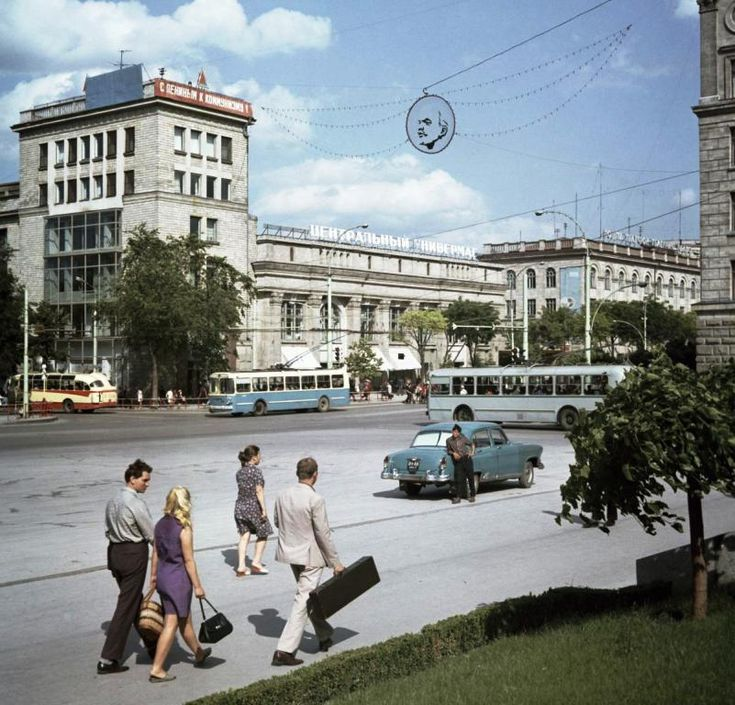 Кишинёв — Исторические фотографии